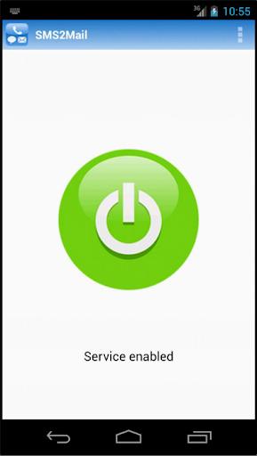 【免費工具App】SMS2Mail-APP點子