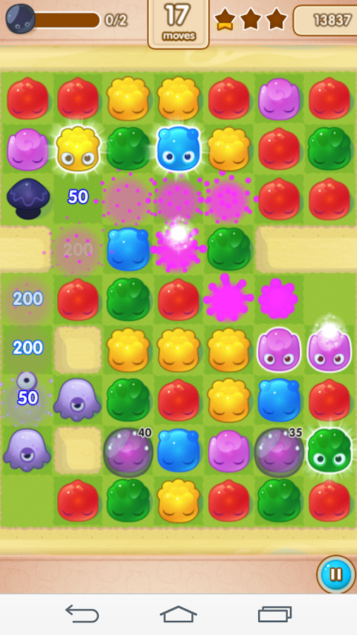 how to play jelly splash