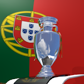 Euro Live Wallpaper Portugal