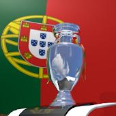 Euro Live Wallpaper Portugal