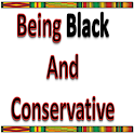 African American Conservative icon