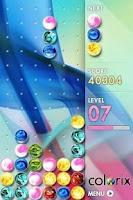 Screenshot of Colorix
