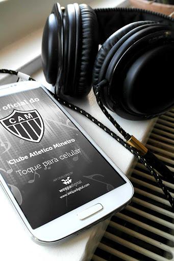 Atlético Mineiro Hino Toque