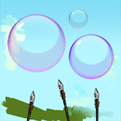 Call of spear – Bubble storm