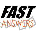 Fast Answers icon