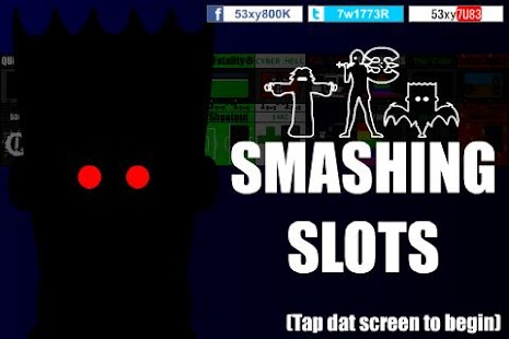 Smashing Slots- screenshot thumbnail