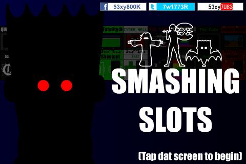 Smashing Slots- screenshot