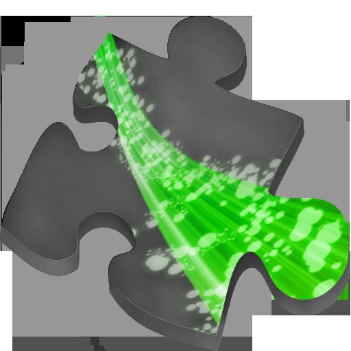 Spectrum Puzzles Variety Pack LOGO-APP點子