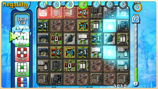 MegaCity Screenshot 5