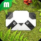 动物折纸 icon