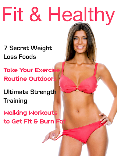 Fit Healthy Magazine