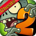Plants VS Zombies 2 Cheats icon
