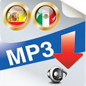 Descarga Mp3 música Gratis icon