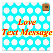 Love text message