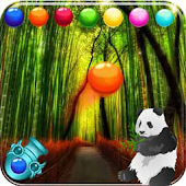 Bubble Panda Shooter