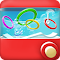 Bubble Ring Fling 1.049 Apk