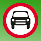 Road Signs - UK Highway Code icon