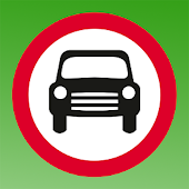 Road Signs - UK Highway Code