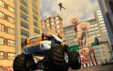 Flatout - Stuntman Screenshot 7
