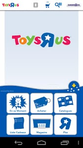 "Toys""R""Us France screenshot 0"