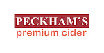 Logo of Peckham's Elderflower Cider