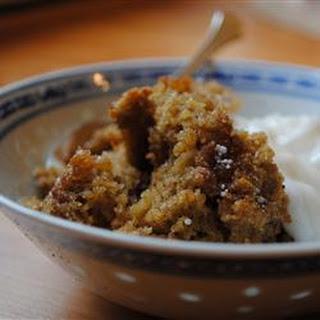 Baked Oatmeal II