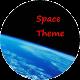 CM11: Space Theme v2.0.1