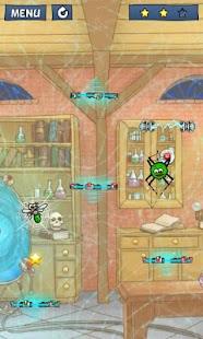 Spider Jack Free - screenshot thumbnail