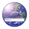 W Browser icon