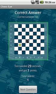 Chess Eye- screenshot thumbnail