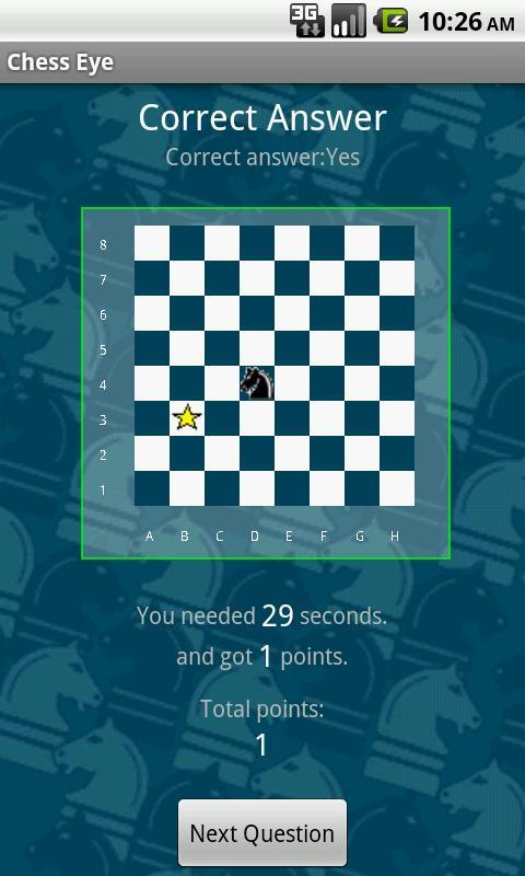Chess Eye- screenshot
