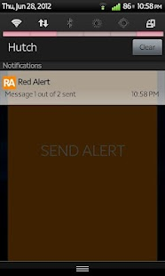 RED ALERT - screenshot thumbnail
