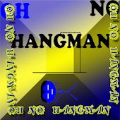 Oh No Hangman