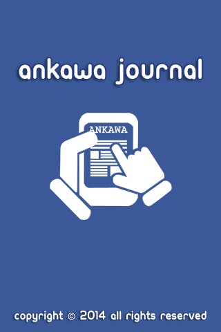Ankawa Journal