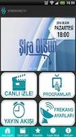 Screenshot of Semerkand TV