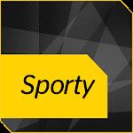 XPERIA™ Sporty