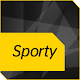 XPERIA™ THEME Sporty v1.0.0