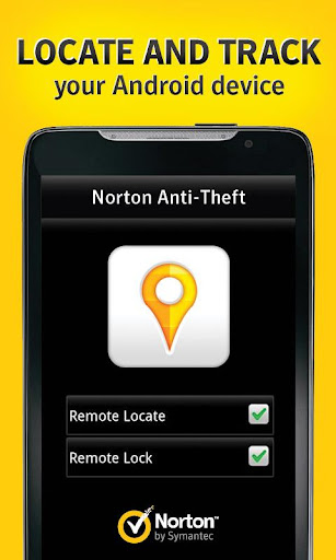 Norton Anti-Theft