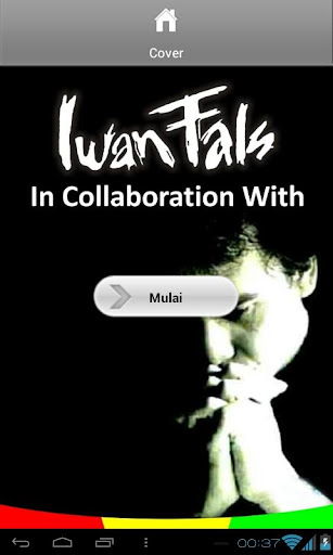 IWAN FALS - In Collaboration