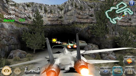 Air Combat Racing v1.0.8