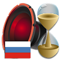 Russian for DVBeep logo