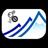 AltiBaro-Altimeter Barometer
