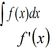 Derivative and Integral