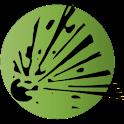 Airbana Airsoft Map logo