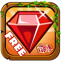 Jewels n Jewels Free icon