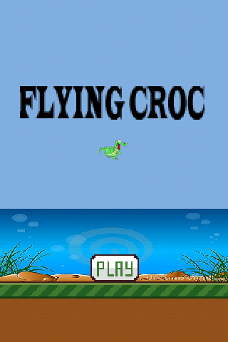 Floppy Crocodile