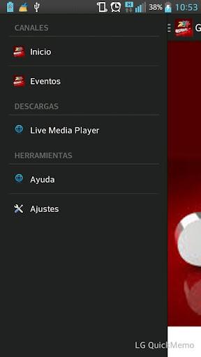 iFutbol TV - Directo