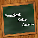 Practical Sales Quotes icon