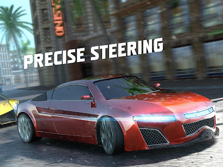 Racing 3D: Asphalt Real Tracks 1.5 screenshot 16034