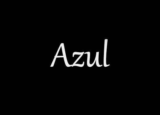 Azul - screenshot